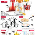 Nakupte ační zboží Tescoma z letáku na červen 2014