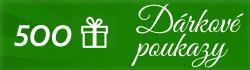 Dárkové poukazy, certifikáty, vouchery - nakupte dárkový poukaz kuchyňských potřeb Příbram.